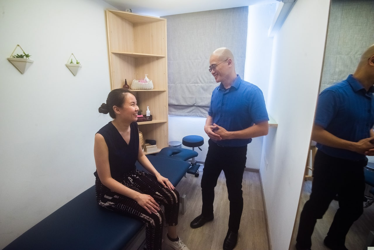 Allset Physiotherapy